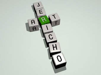 Art Jericho