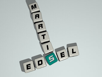 Edsel Martis