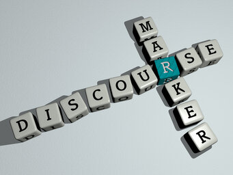 Discourse marker