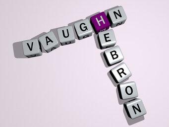 Vaughn Hebron