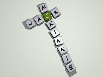 Jack McKinnie