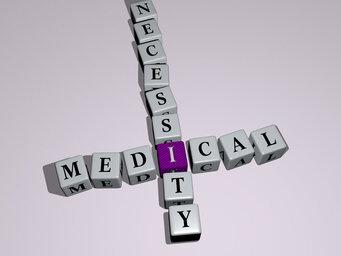Medical necessity