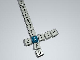David Priestland