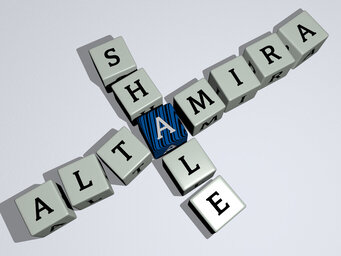 Altamira Shale