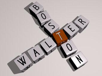 Walter Boston