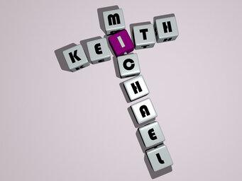 Keith Michael