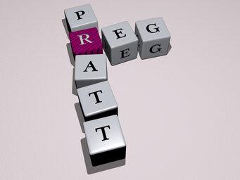 Reg Pratt