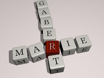 Marie Gabert