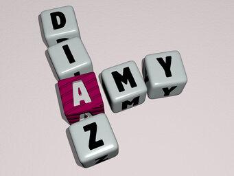 Amy Diaz