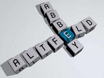 Altfeld Abbey