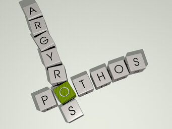 Pothos Argyros