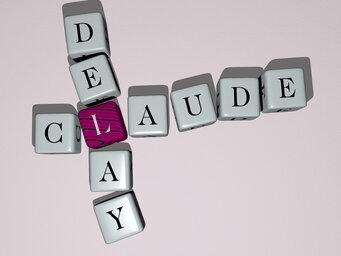 Claude Delay