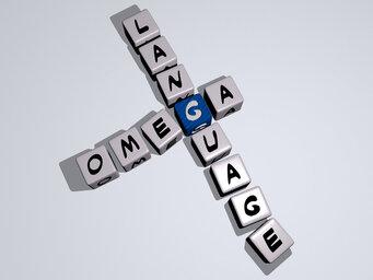 Omega language
