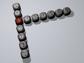 Ambrose Channel
