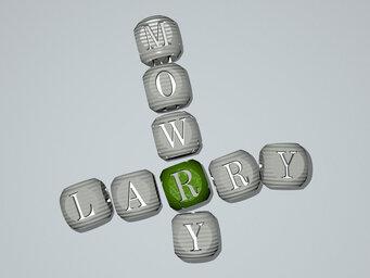 Larry Mowry