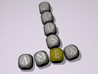 Amex House