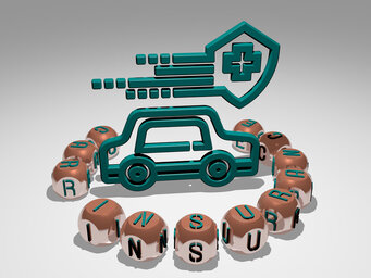 Are car insurance claims taxable?