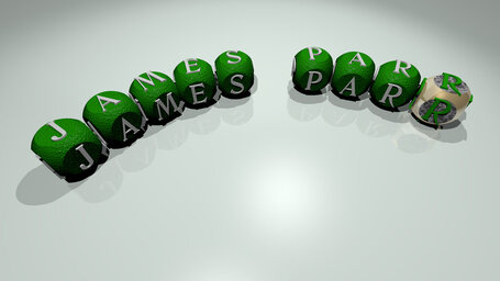 James Parr