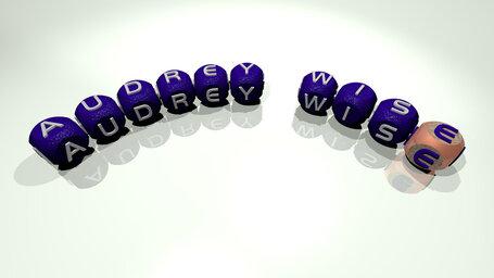 Audrey Wise