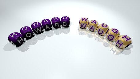 Howard Waugh