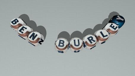 Ben Burley