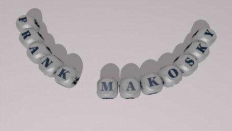 Frank Makosky