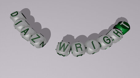 Diaz Wright