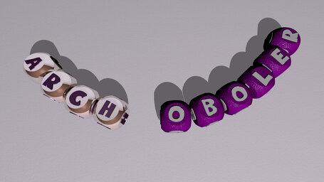 Arch Oboler