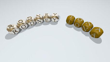 Rodney Iona