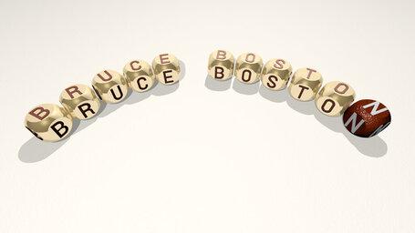 Bruce Boston
