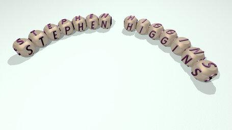 Stephen Higgins