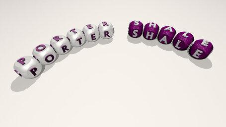 Porter Shale