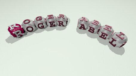 Roger Abel
