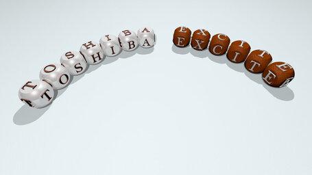 Toshiba Excite