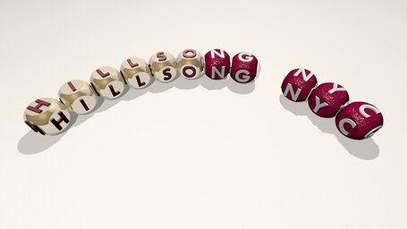 Hillsong NYC