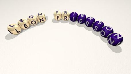 Leon Frierson