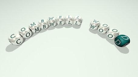 Combwell Wood