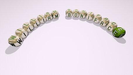William Boniface