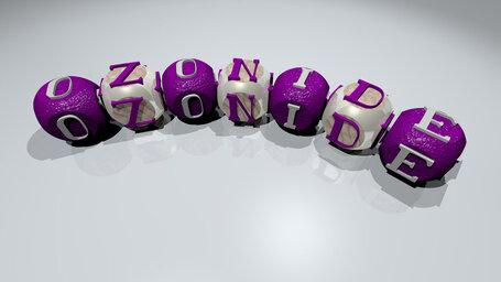 Ozonide