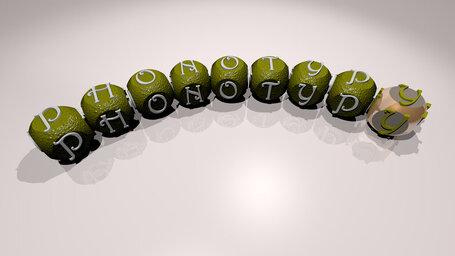 phonotypy