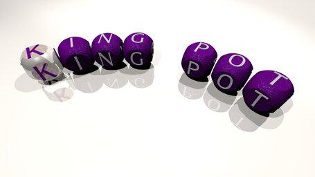 king pot