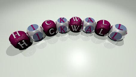 hickwall