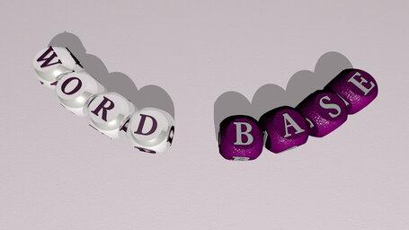 word base