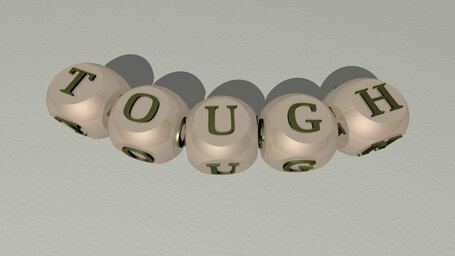 Are Bulldogs tough?