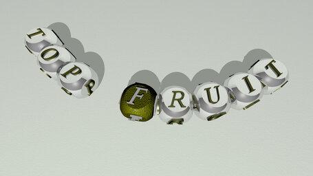 top fruit