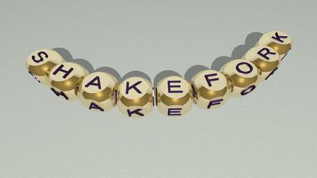 shakefork