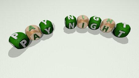 pay night