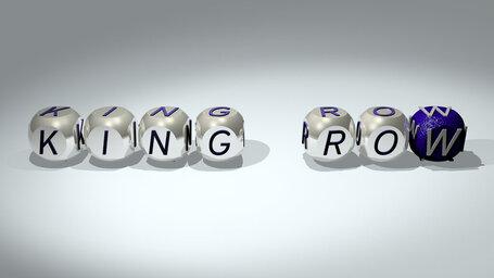 king row