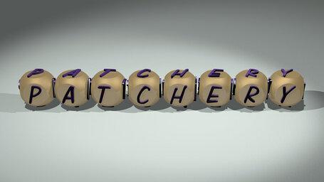 patchery