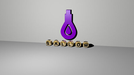 gallow